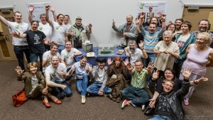 Projet Pomme One - EPFL - 12 septembre 2015